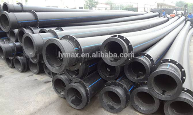 Type Plastic Water Pipe End Cap