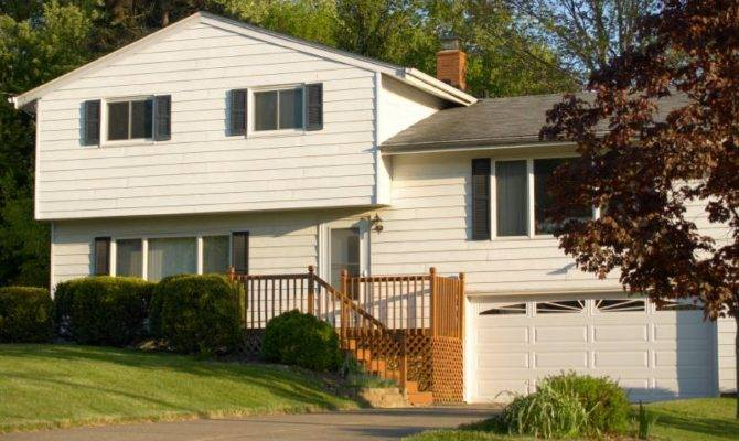 Type Split Level Homes Definition Raised Ranch
