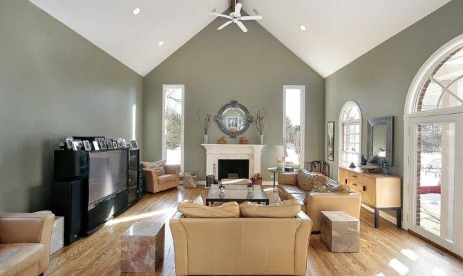 Types Ceilings Your Home