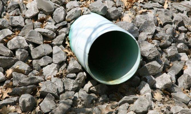 Types Drain Pipes Ehow