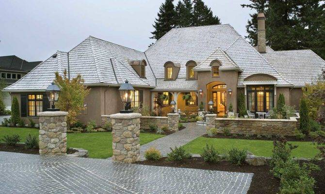 Types Home Architecture Styles Modern Craftsman
