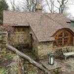 Uber Fan Has Real Hobbit House Designed Built Architect