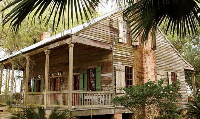 Ultimate Bayou Cottage Garden Gun