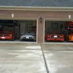 Ultimate Garages Speedonline Porsche Forum Luxury Car