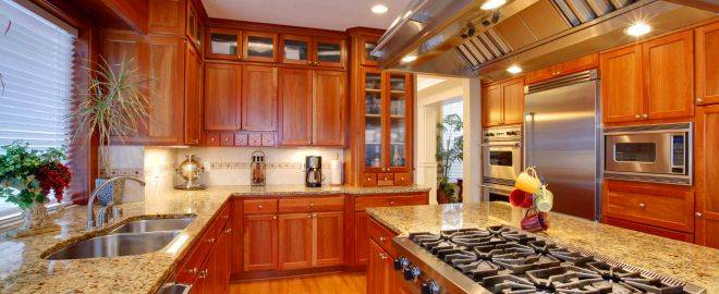 Ultimate Kitchen Design Tips