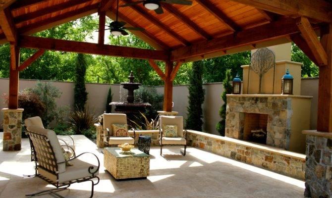 Ultimate Outdoor Gazebo Michael Glassman Associates