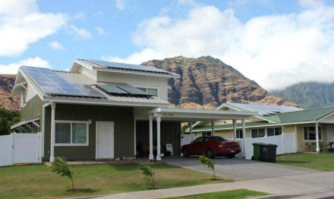 Ultra Efficient Home Design Department Energy