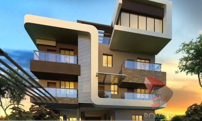 Ultra Modern Contemporary Art Homes