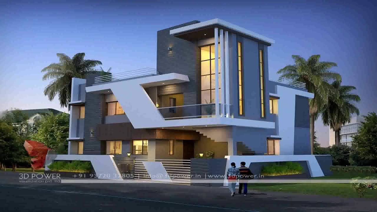 Ultra Modern House Designs Home Beach Front Small - Home ...