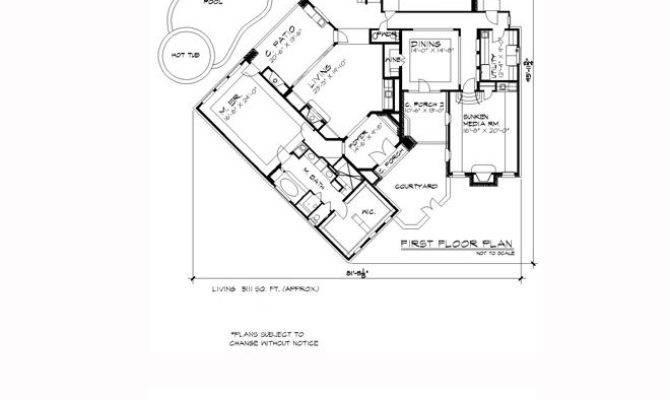 Uncategorized Italian Villa Floor Plan Rare Within Trendy