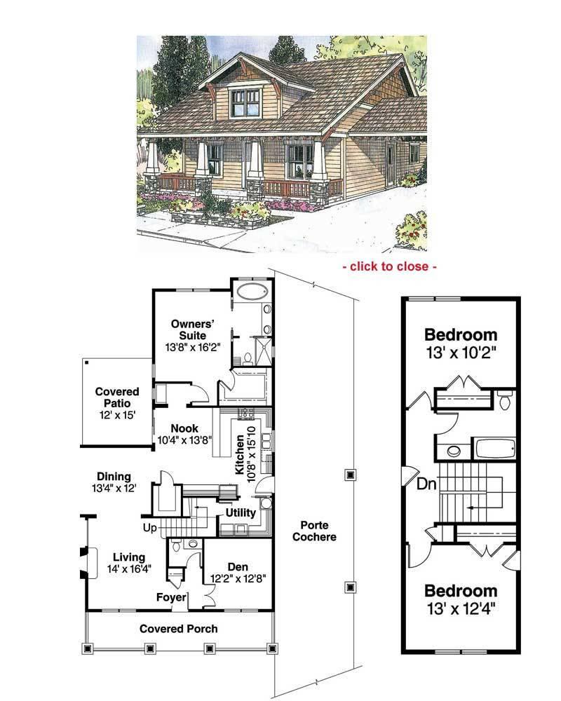 Uncategorized Small Bungalow House Plans Good Home