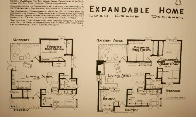 Uncategorized Small Expandable House Plan Admirable