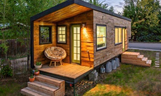 Unconventional Homes Make Most Unique Space