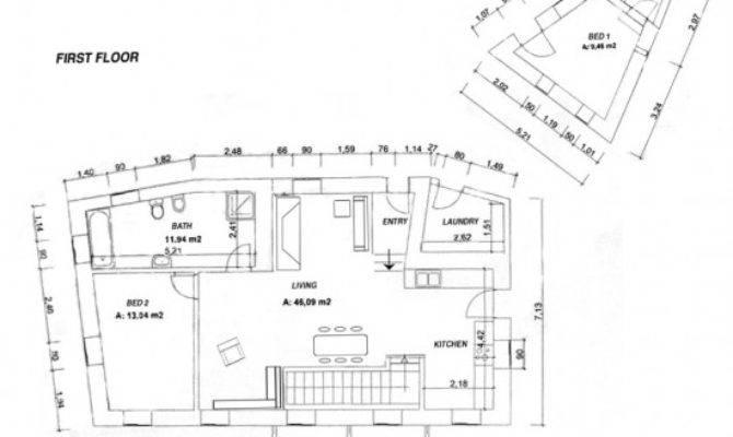 Underground Garage House Plans
