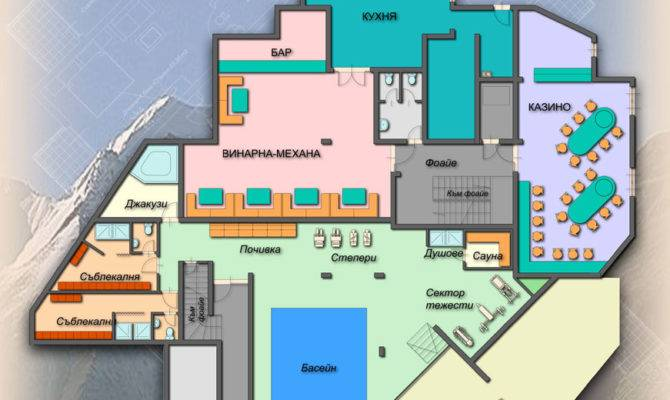 Underground Homes Designs Over House Plans