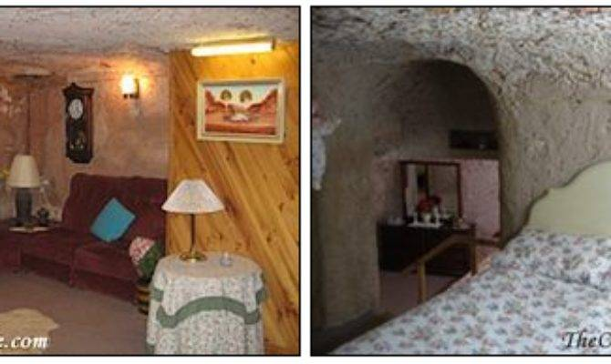 Underground Micro Homes Part