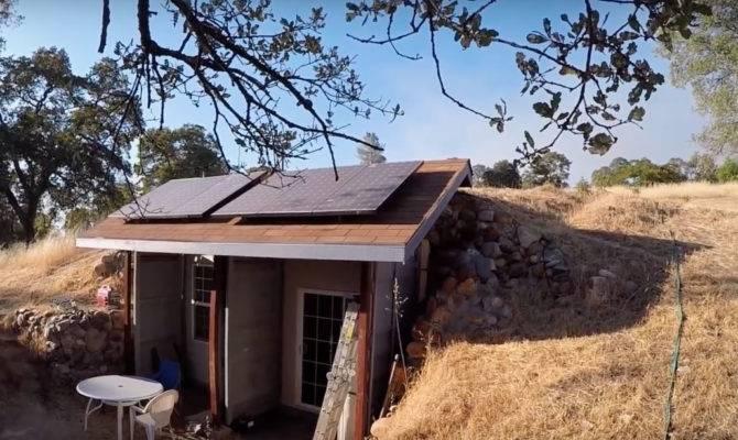 Underground Tiny House Floor Plans Html Best Home Design