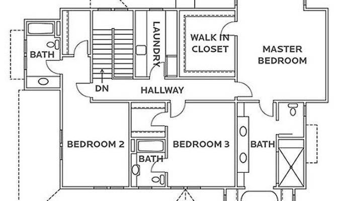 Unique Dream Home Plans Hgtv Floor