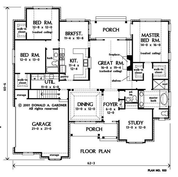 Unique Dream Homes Plans Dreamhouse Floor Plan