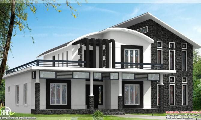 Unique Home Design Can