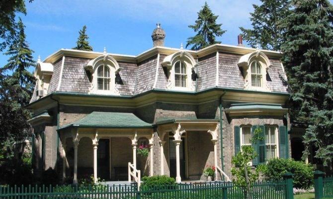 Unique Houses Toronto