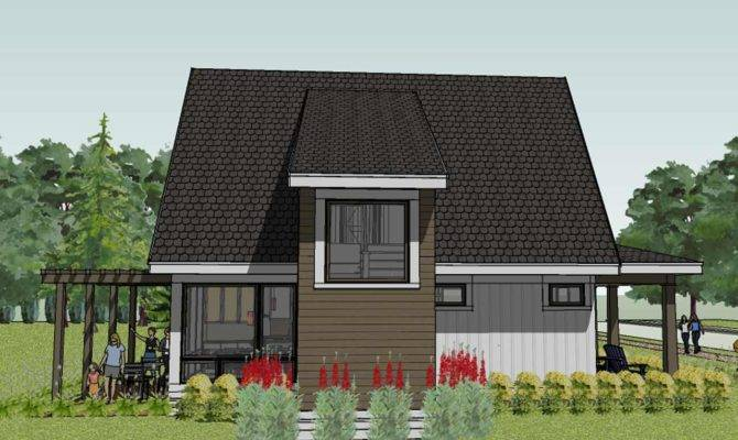 Unique Modern Craftsman House Plans Plan