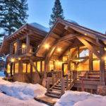 Unique Mountain Style Homes Building Plans
