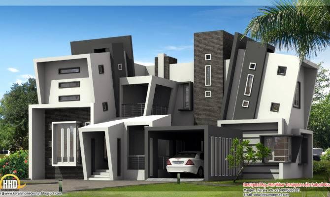 Unique Next Gen Ultra Modern House Plan Home Appliance