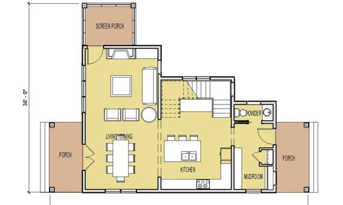 Unique Small House Plans Smalltowndjs