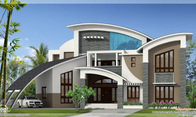 Unique Super Luxury Kerala Villa Home Sweet