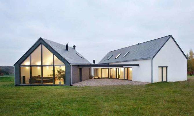 Unique Triangle Shaped Metal Home Floor