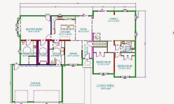 Universal Design Home Plans Ideas
