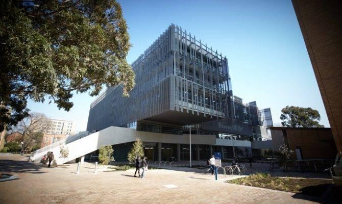 University Melbourne Faculty Architecture