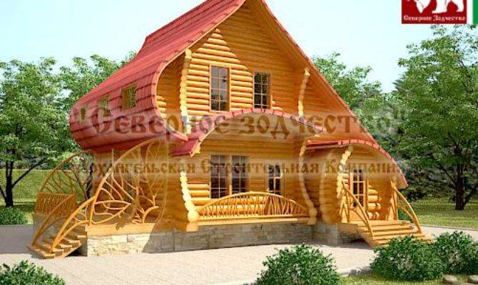 Unusual Log House Designs Kerala Home Design Floor Plans