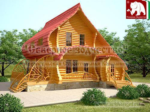 Unusual Log House Designs Kerala Home Design Floor Plans