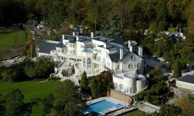 Updown Court Most Expensive Home Britain Sale Million