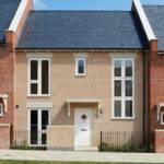 Upton Square Vale Storey Bedroom House