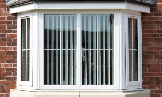 Upvc Bow Bay Windows Sutton Double Glazed
