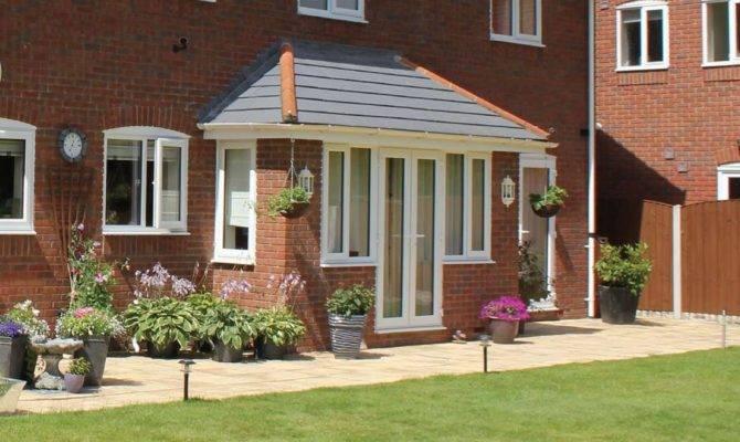 Upvc Porches Norfolk Suffolk Get Quote