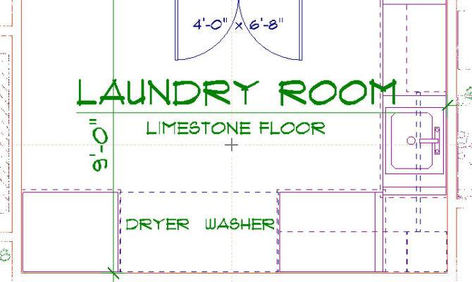 Utility Room Layout Best