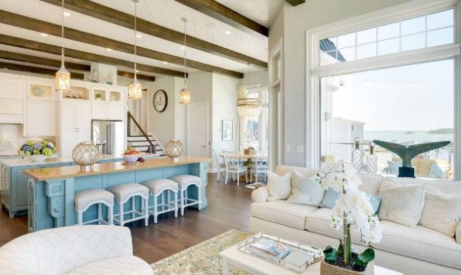 Vacation Beach House Home Bunch Interior Design Ideas