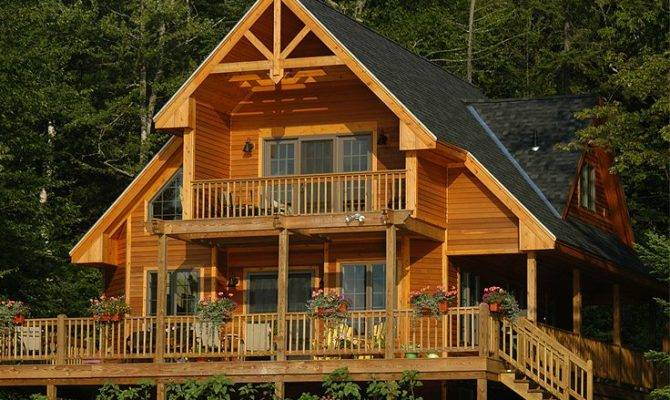 Vacation House Plans Bedroom Two Story Home Design
