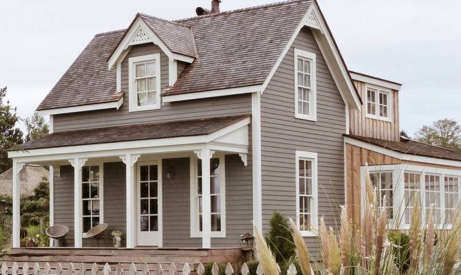 Vacation House Plans Small Home Floor