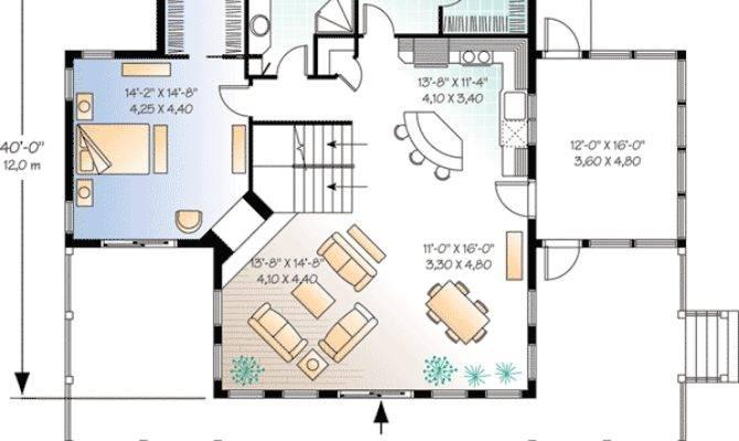 Vacation House Plans Smalltowndjs