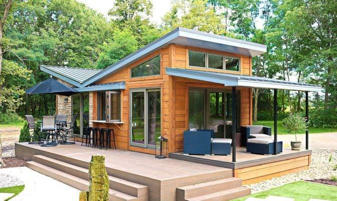 Valley Forge Park Model Tiny House Utopian Villas