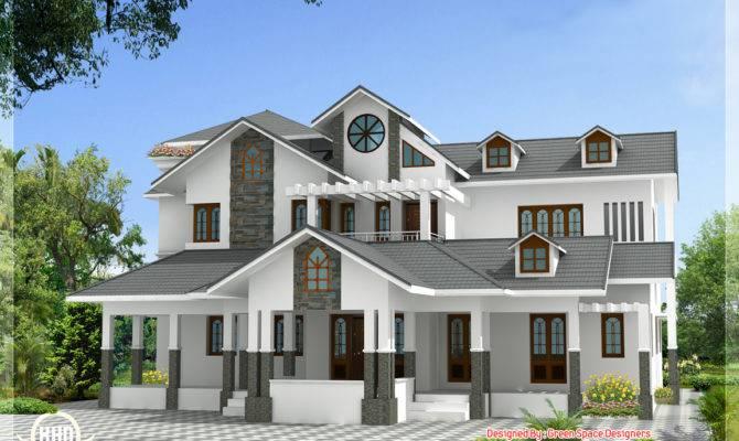 Vastu Based Indian Home Design Balconies Appliance