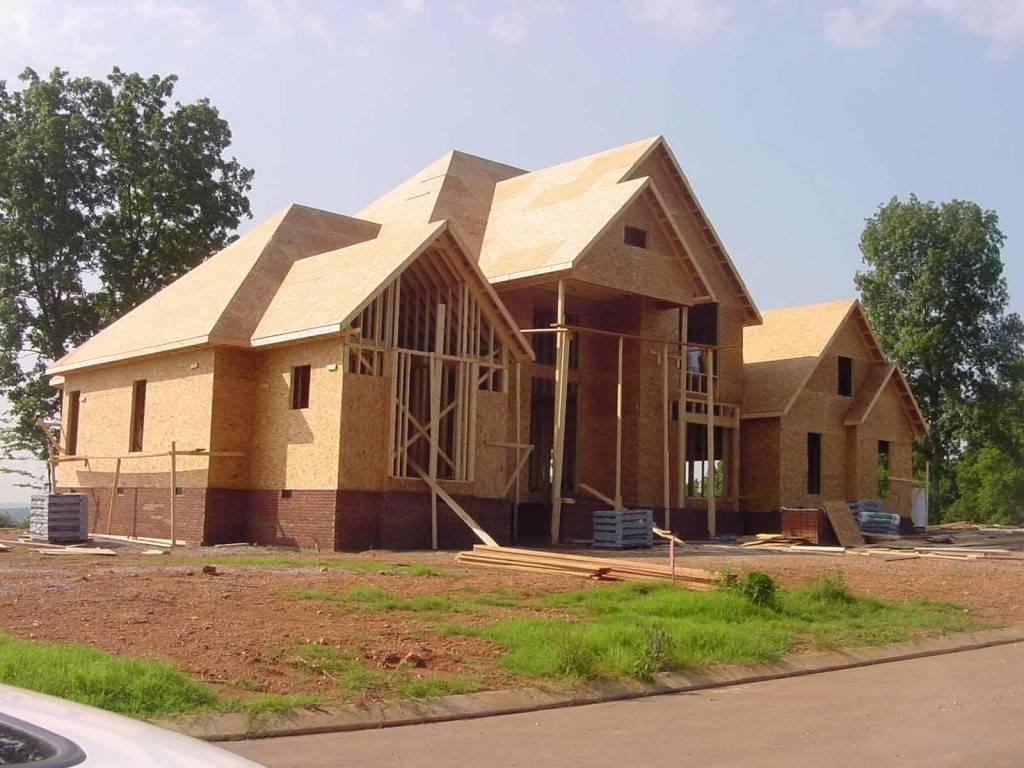 Vastu Guidelines Stages Construction House