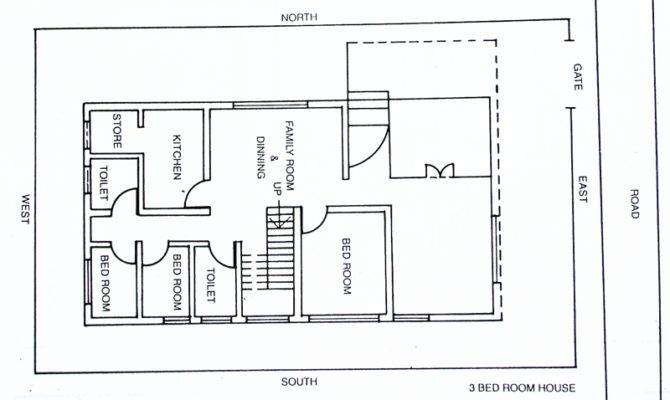 Vastu Shastra Based Bedroom Flat Design Can