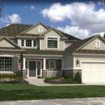 Venezia Traditional Home Design New Homes Utah