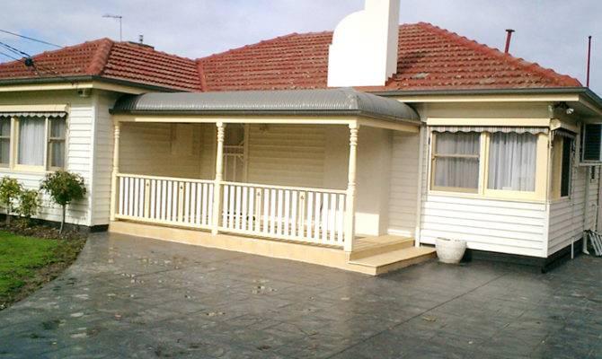 Verandahs Verandah Designs Veranda Plans Building Ideas